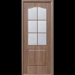 Door FORTIS B glass 900