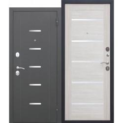"""Metal door """"GARDA MUAR"""""""