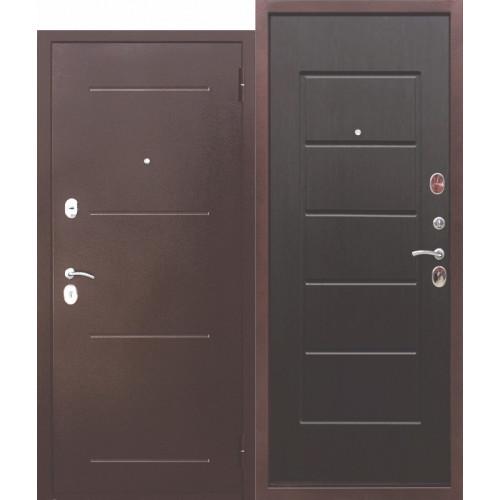 """Metal door """"GARDA"""""""