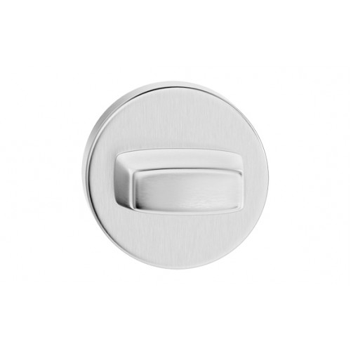 Round WC Cover Plate