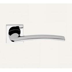 Door handle ALA Chrome