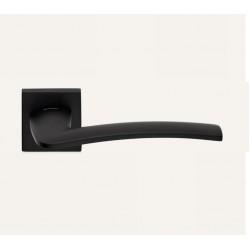 Door handle ALA Satin black